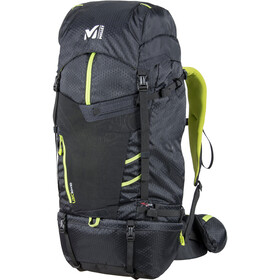 Millet Ubic 50+10 Backpack Unisex, black